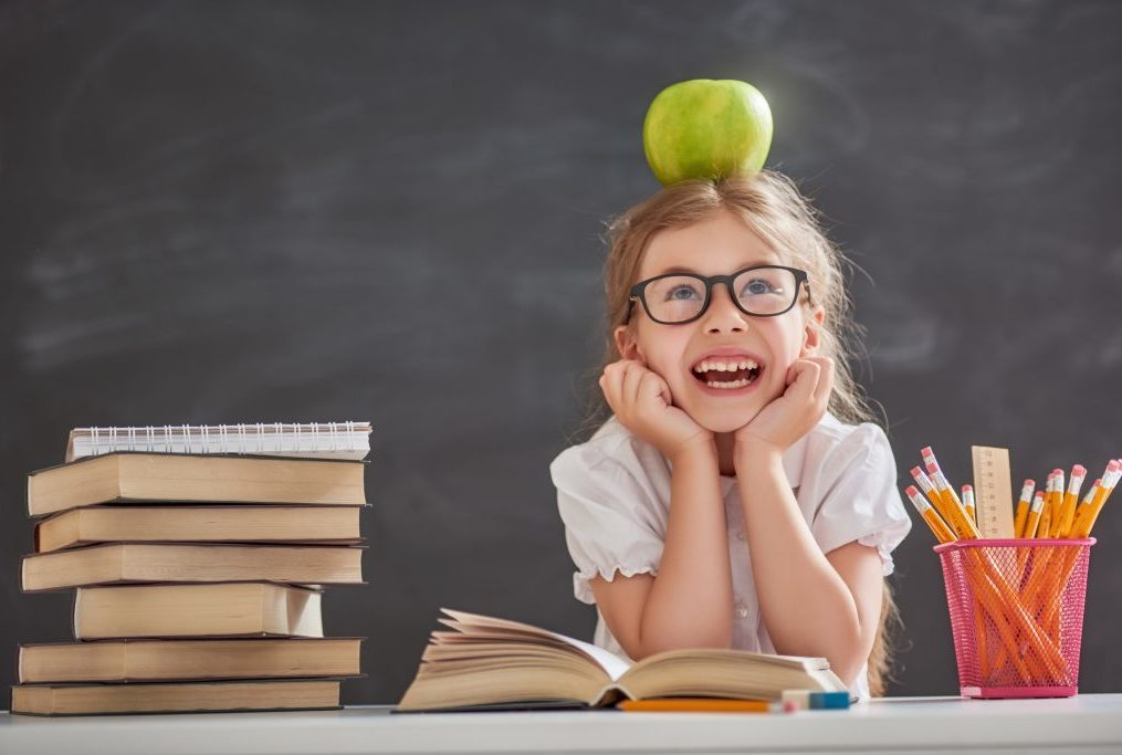 Escola é vida ou Qualidade de vida?